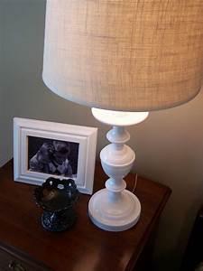 Bedroom, Nightstand, Lamps