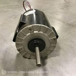 Century Electric Motors P56c79a05 Ac Motor
