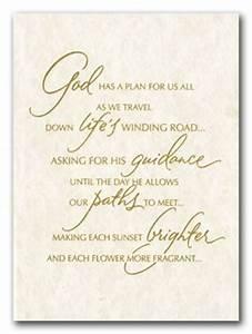 Second Wedding Invitation Verses 92206 Religious Wording