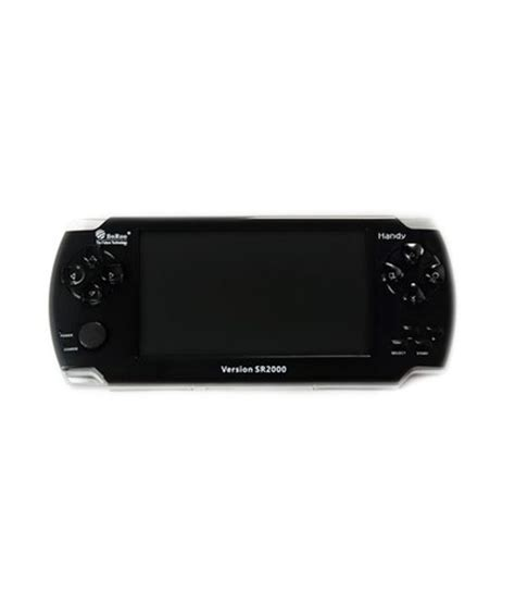 Buy Soroo 32 Bit Psp Gaming Console Online At Best Price