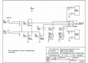 Rickenbacker 360 Wiring Diagram