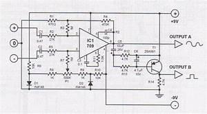 Cardiophone Circuit