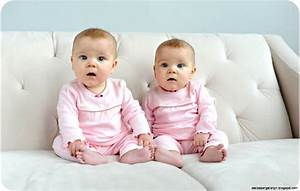 Twins Cute Baby Kids Wallpapers | Wallpaper Gallery