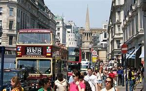 TRAVELING London Heaven Shopping Enthusiast