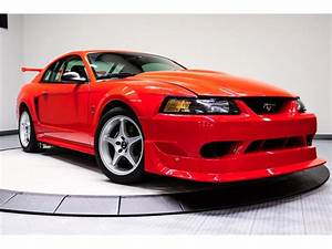 2000 Ford Mustang Cobra R for sale in Nashville, TN | Stock #: FD223226C