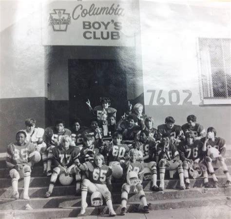 history boys  girls clubs  portland metropolitan area