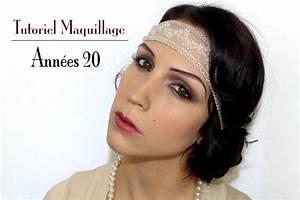Tenue Femme Année 30 : tenue ann e 20 30 femme coiffure en image ~ Farleysfitness.com Idées de Décoration