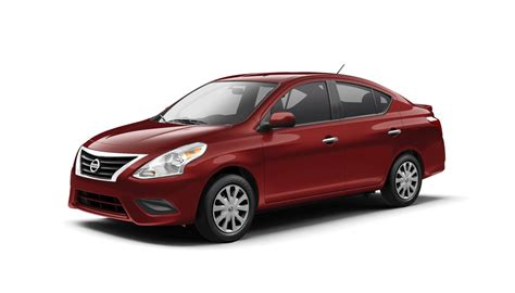 nissan sedan 2018 nissan versa sedan priced at 12 875 the torque report