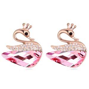 back stud earrings earrings for women studs picture more detailed picture