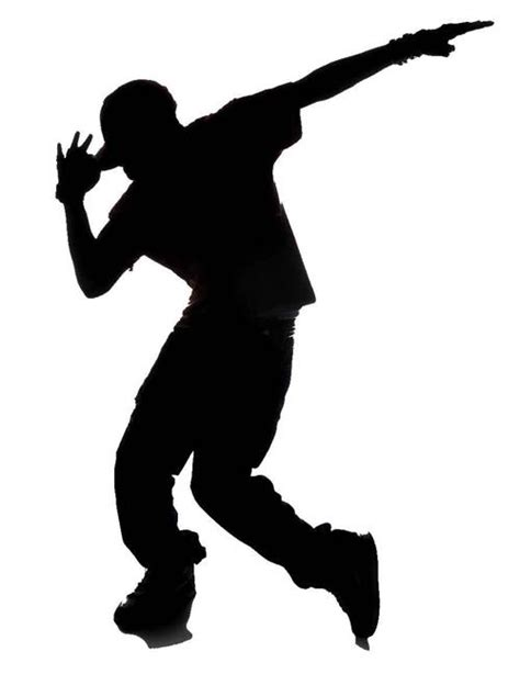 hip hop clipart hip hop dancer clipart clipart panda free