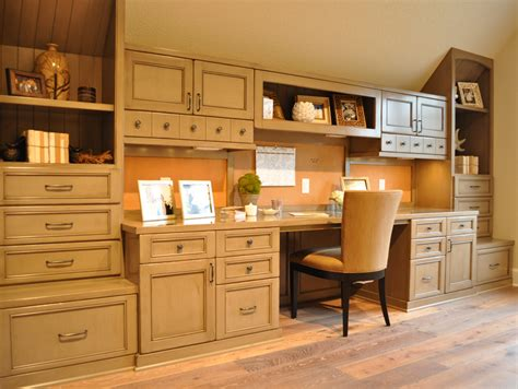 Product Details: Custom Den Cabinetry