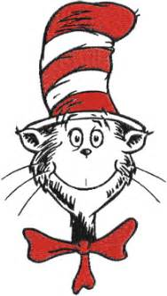 dr seuss cat in the hat book dr seuss cat in the hat clipart wikiclipart