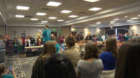 brigade cuisine basket brigade provides help to 200 families for
