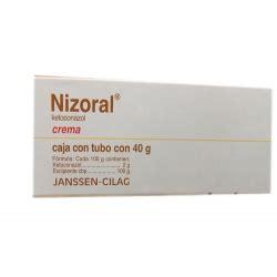 nizoral crema generico nizoral crema   caja   tubo