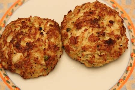 maryland crab cake recipe  real  authentic