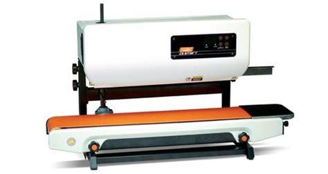 sepack continuous sealing machine   kg model namenumber scsvsmart rs  piece