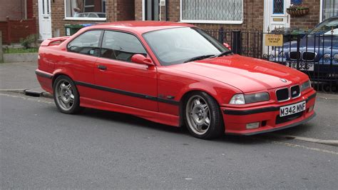 1994 Bmw 318is Coupe Images
