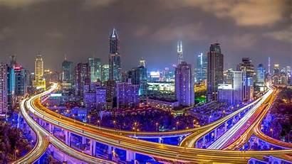 4k Laptop Ultra Shanghai Desktop China Bridge
