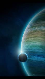 Planets Atmospheres 1920X1080 - Pics about space