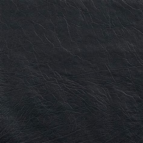 Where To Buy Leather For Upholstery by Plastex Fabrics 0338934 Faux Leather Buffalo Black Fabric