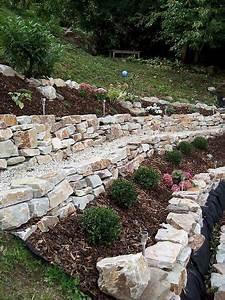 Jardin En Pente Raide : les 32 meilleures images du tableau jardin en pente raide sur pinterest jardin en pente lits ~ Melissatoandfro.com Idées de Décoration