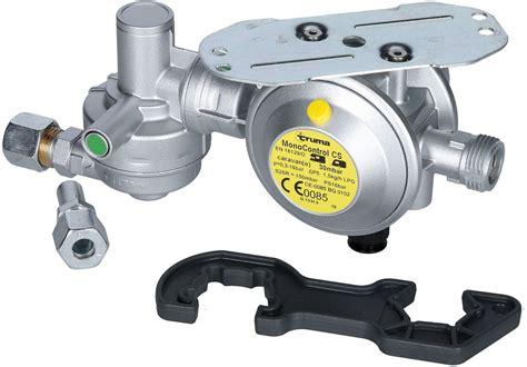 truma monocontrol cs truma monocontrol cs gasdruckregler 30mbar 10 8mm horizontale montage truma