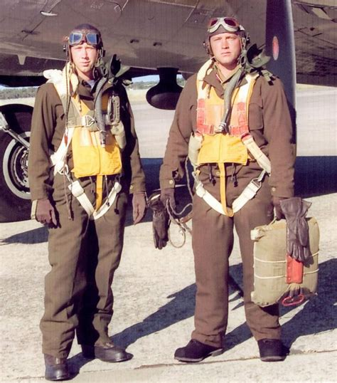 WWII Uniforms and Flight Gear (Photo Shoot) | WWII ...