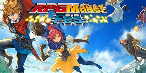 Gamemaker studio is designed to. RPG Maker Fes | Nintendo 3DS | Games | Nintendo