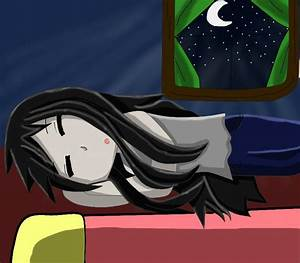 Marceline Sleeping Animation!! by IrisNorthwind on DeviantArt