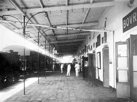 history  rail transport  indonesia wikipedia