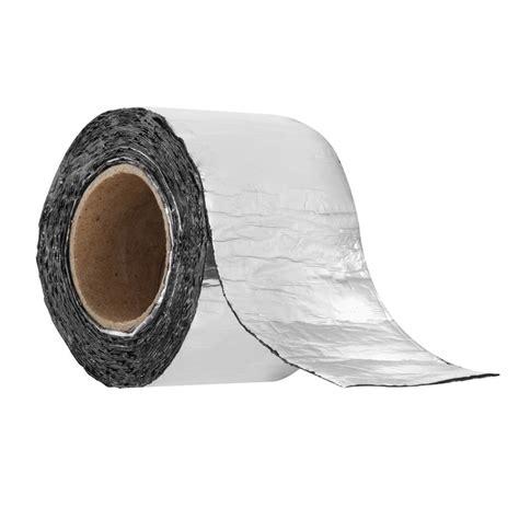 bande etancheite toiture bande d 233 tanch 233 it 233 bitumeuse et alu achat pas cher