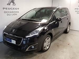 Peugeot 5008 Prix Occasion : peugeot 5008 1 6 bluehdi occasion hazebrouck 26 990 ~ Gottalentnigeria.com Avis de Voitures