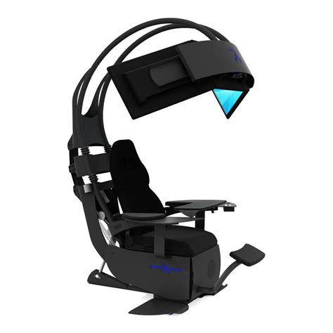 gamer sessel pc emperor chair 1510 high tech arbeitsplatz f 252 r bis zu 9000 00 news technic3d