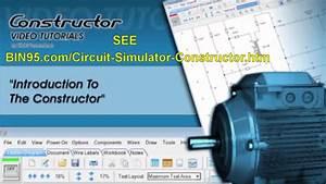 Electrical Circuit Diagram Design Software Circuit Simulator