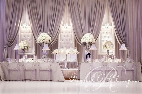 backdrops wedding decor toronto a clingen wedding event design