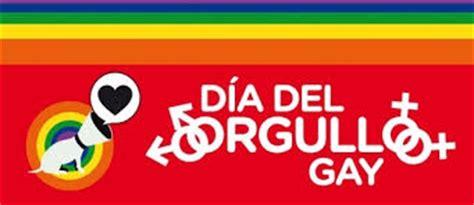 imagenes del  internacional del orgullo lgtb