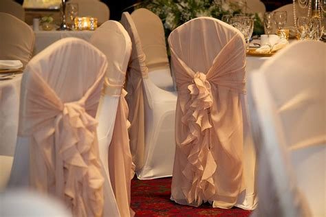 1000 ideas about wedding chair covers on wedding chair decorations wedding chairs