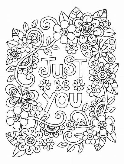 Coloring Pages Inspirational Printable Mandala Quote Notebook