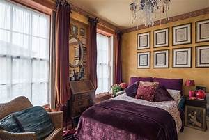 15, Extravagant, Eclectic, Bedroom, Designs, That, Will, Take, Your, Breath, Away