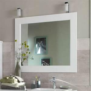 Modèle Salle De Bain : miroirs de salle de bains cottage salle de bains ~ Voncanada.com Idées de Décoration
