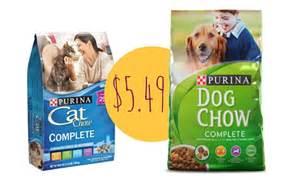 purina cat chow coupons purina coupons makes food 5 49 southern savers