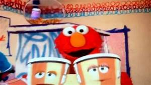Teletoons Street  Elmo World Drums Song