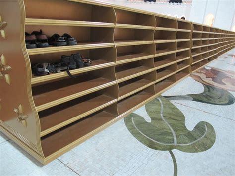 shoe rack photo