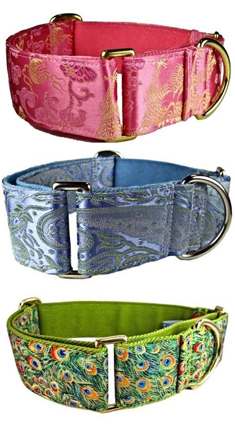 Lupine collars | Martingale collars | Greyhound collars ...