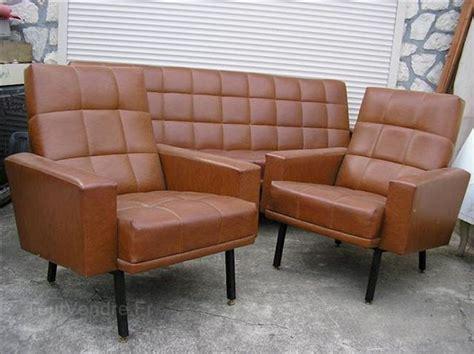 canap skai 78 best idées à propos de fauteuil ée 60 sur