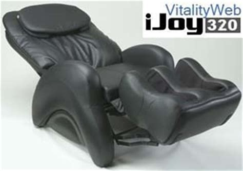 Ijoy Chair Canada by Human Touch Ijoy 320 And Ijoy 300 Robotic Chair By
