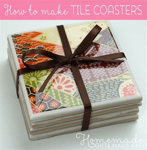 ceramic tile crafts how to make coasters warning read this before you make