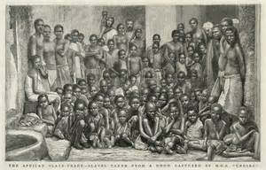 African Slave Trade