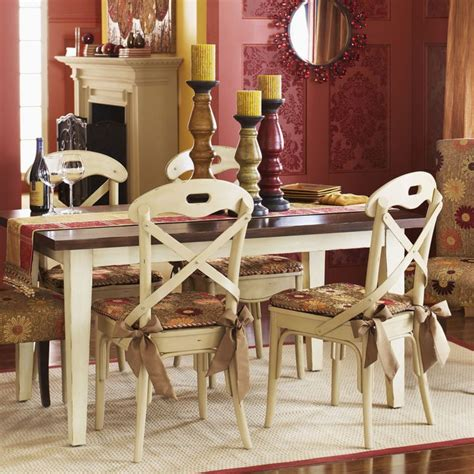 ivory curved back dining chair pier 1 dining chairs