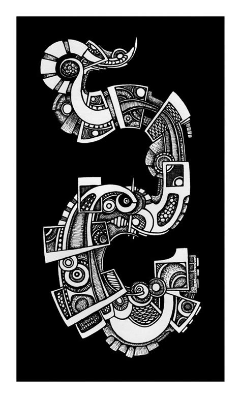 75 best images about zentangle - industrial on Pinterest